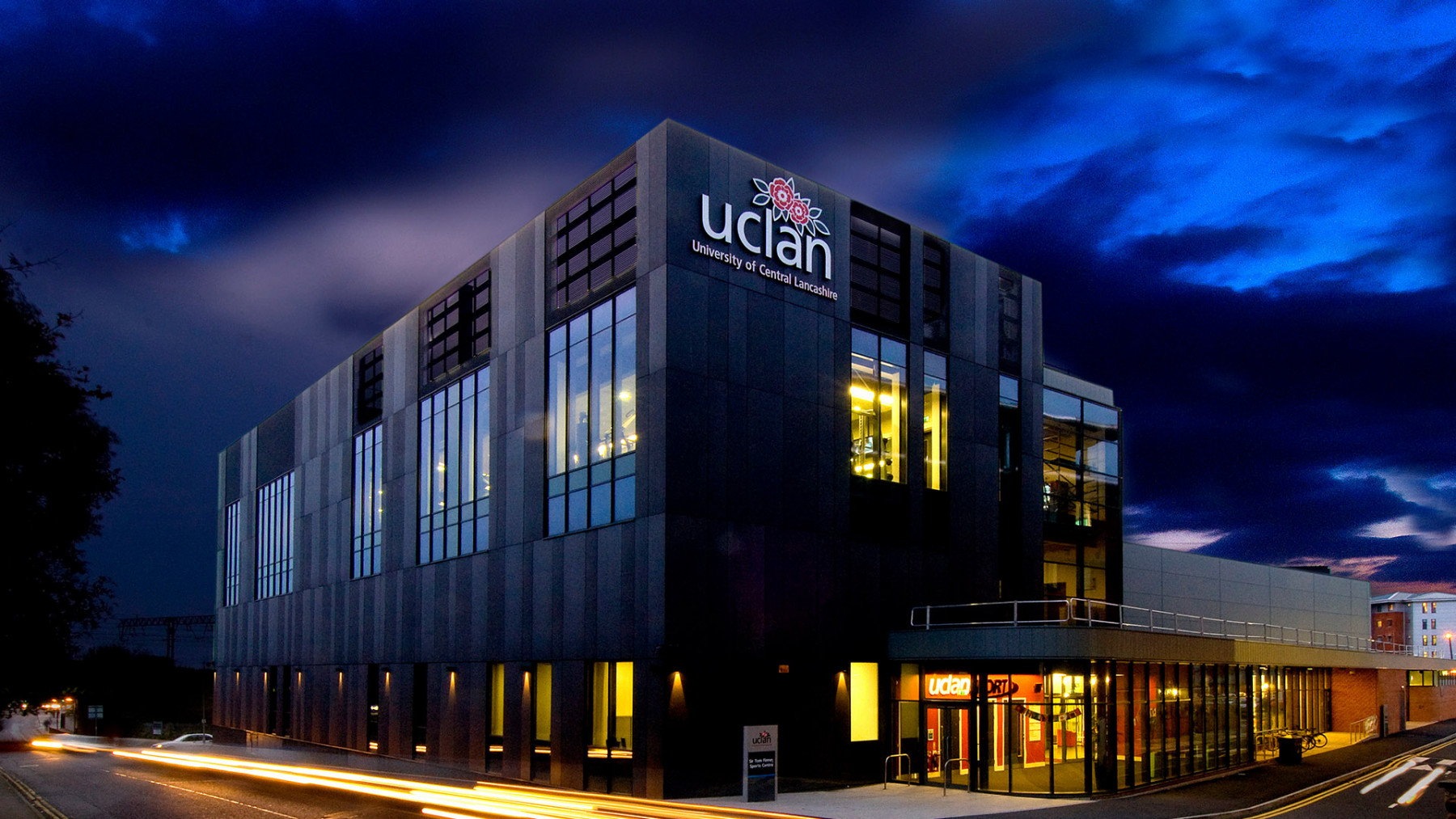 uclan student accommodation university of central lancashire